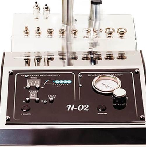 Многофункциональный аппарат N-02